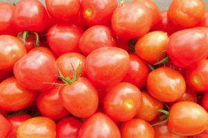 Характеристика и описание сорта томата Черри клубничный, его выращивание