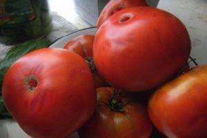 Описание томата Чудо Алтая, характеристика и агротехника выращивания