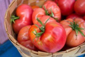 Описание томата Малиновая сладость и его характеристика, особенности выращивания