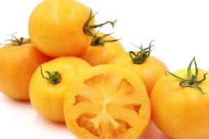 Описание томата Саммер Сан, выращивание и борьба с вредителями