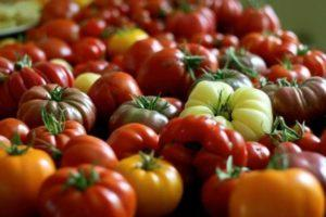 Характеристика томата Японский краб и выращивание сорта