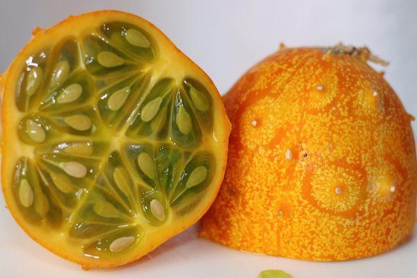 экзотически фрукт