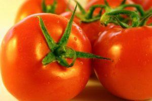 Описание и характеристика томата Русское счастье F1, его урожайность и выращивание