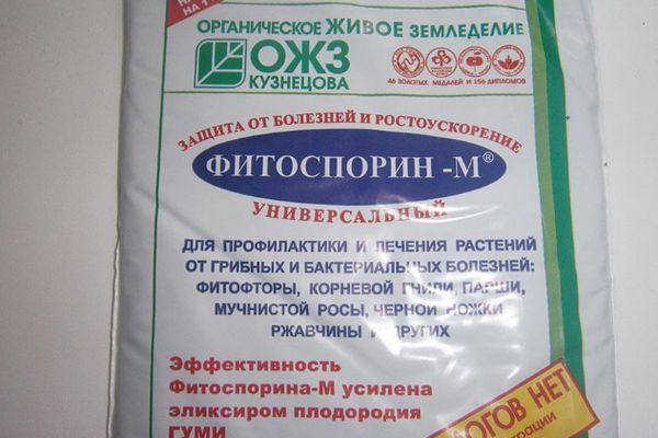 Порошок Фитоспирин