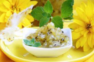 Рецепты приготовления варенья из огурцов на зиму