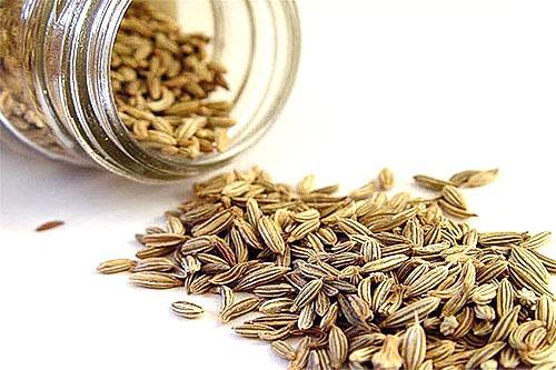 семена петрушка в банке