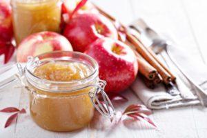 Простые пошаговые рецепты приготовления повидла из яблок в домашних условиях на зиму