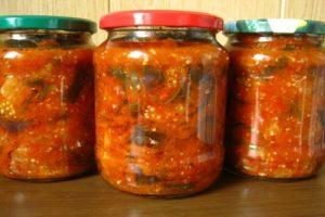 Как приготовить фасоль по-гречески на зиму, рецепты и сроки хранения закуски