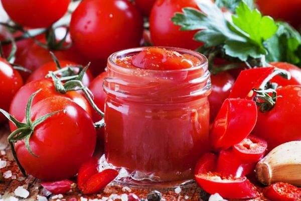 малосольные помидоры черри в банке