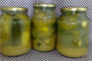 Рецепты консервирования огурцов в яблочном соке на зиму, выбор продуктов и сроки хранения