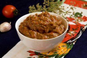 Рецепты кабачково-баклажанной икры Пальчики оближешь на зиму с уксусом и без в мультиварке и на плите