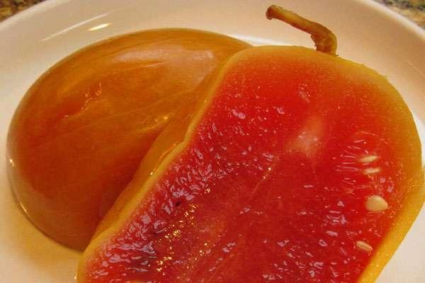 засоленный арбуз