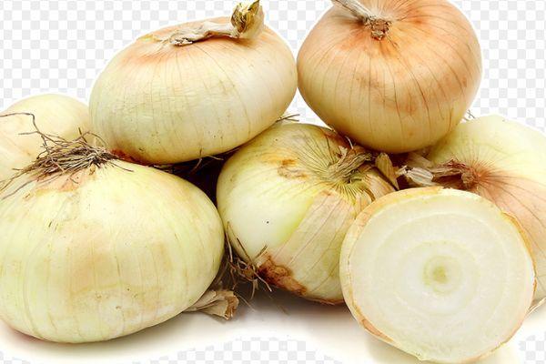 Крупные луковицы