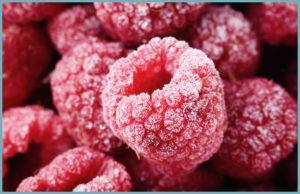 ТОП 10 рецептов, как заморозить на зиму малину в холодильнике или морозильной камере с сахаром