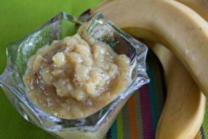 Простые рецепты приготовления варенья из бананов на зиму