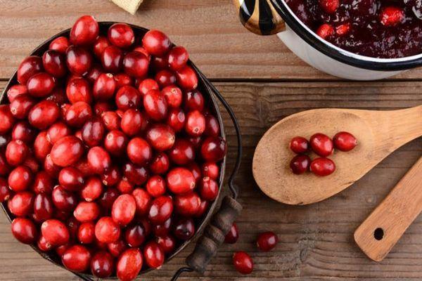 Мягкие ягоды