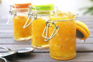 Простые пошаговые рецепты приготовления дынного варенья на зиму и советы по выбору плодов и хранению консервации