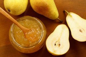 Варенье на зиму из груш дольками и целиком в мультиварке, лучшие рецепты с лимоном и без