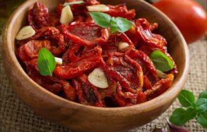 Как приготовить на зиму вяленые помидоры в микроволновке, рецепты и условия для хранения