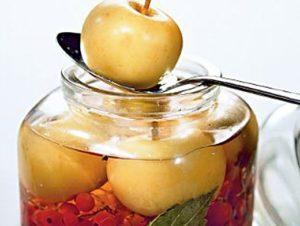 Лучшие рецепты моченых яблок в домашних условиях на зиму на 3-х литровую банку, холодным и горячим способом