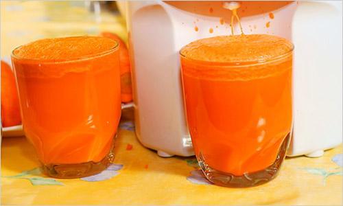 сок из персиков