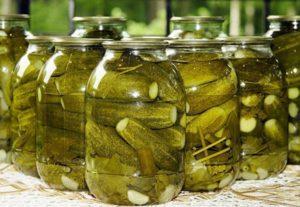 Лучшие рецепты маринованных огурцов по-венгерски со стерилизацией и без на зиму, хранение