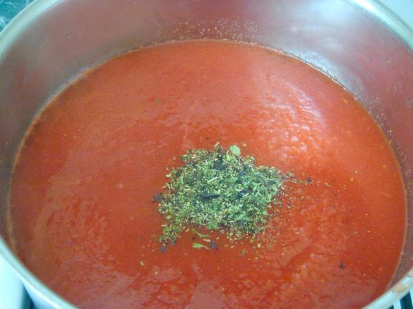 варка томата