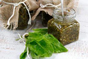 Лучшие рецепты заготовок консервированного щавеля в домашних условиях на зиму