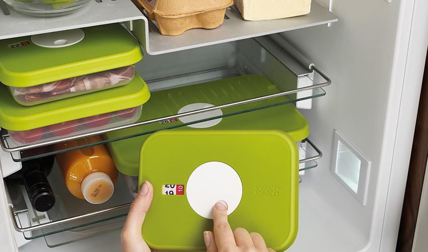 контейнер в холодильник