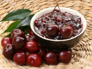 Лучшие рецепты джема из вишни с косточками и без на зиму в домашних условиях, хранение