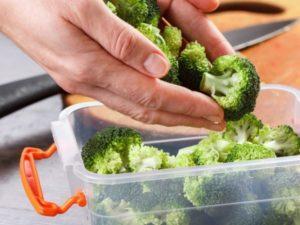 Вкусные рецепты приготовления брокколи в домашних условиях на зиму и хранение
