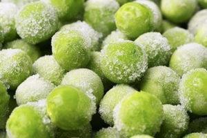 Можно ли замораживать зеленый горошек на зиму в морозилке и как правильно