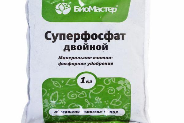 суперфосфат в пакете