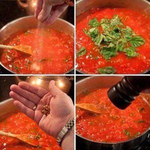 ТОП 8 лучших рецептов приготовления соуса сацебели в домашних условиях на зиму