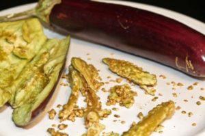 Как правильно собрать и посеять семена баклажанов в домашних условиях, выращивание рассады