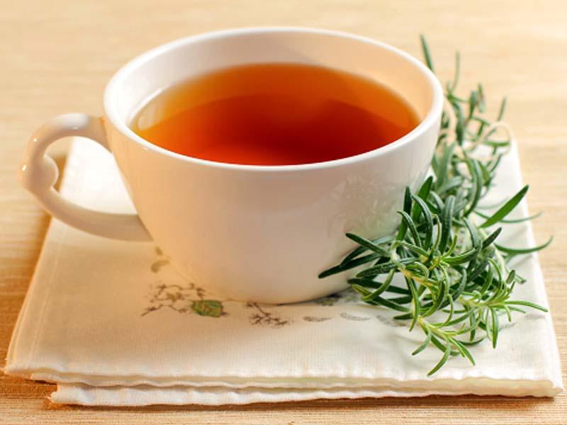 чай розмарина