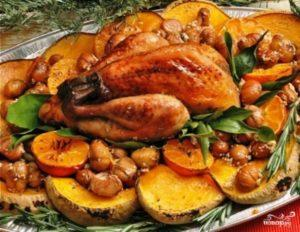 Лучшие рецепты блюд на Рождество, которые можно приготовить на праздничный стол
