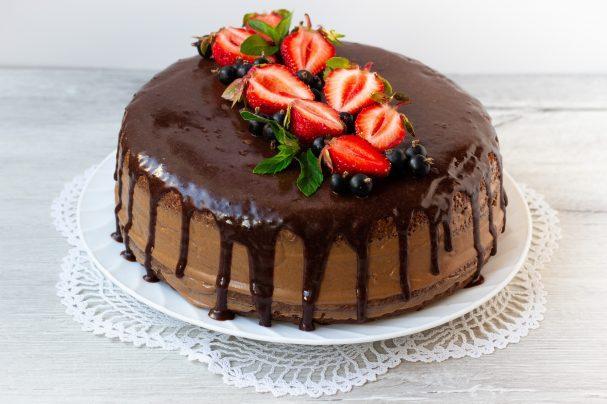 Торт «Астория»