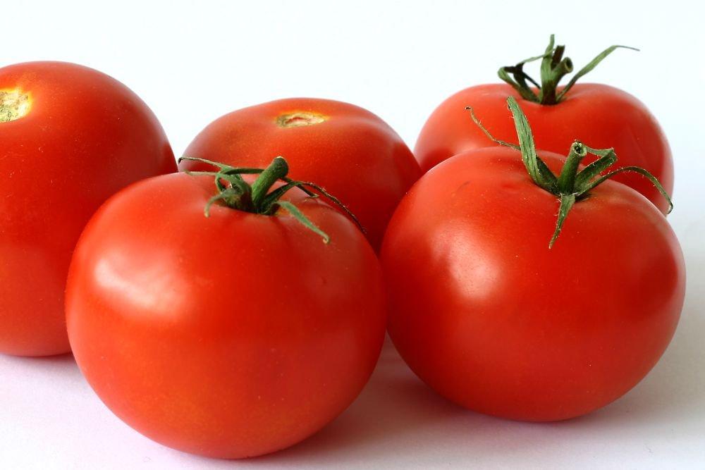китайские томаты