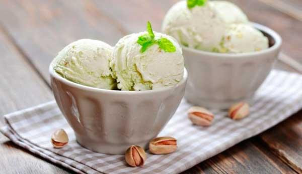 Алкогольное мороженое