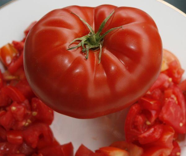 томат биг биф
