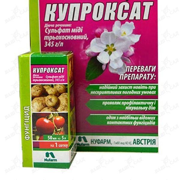 препарат Купроксат