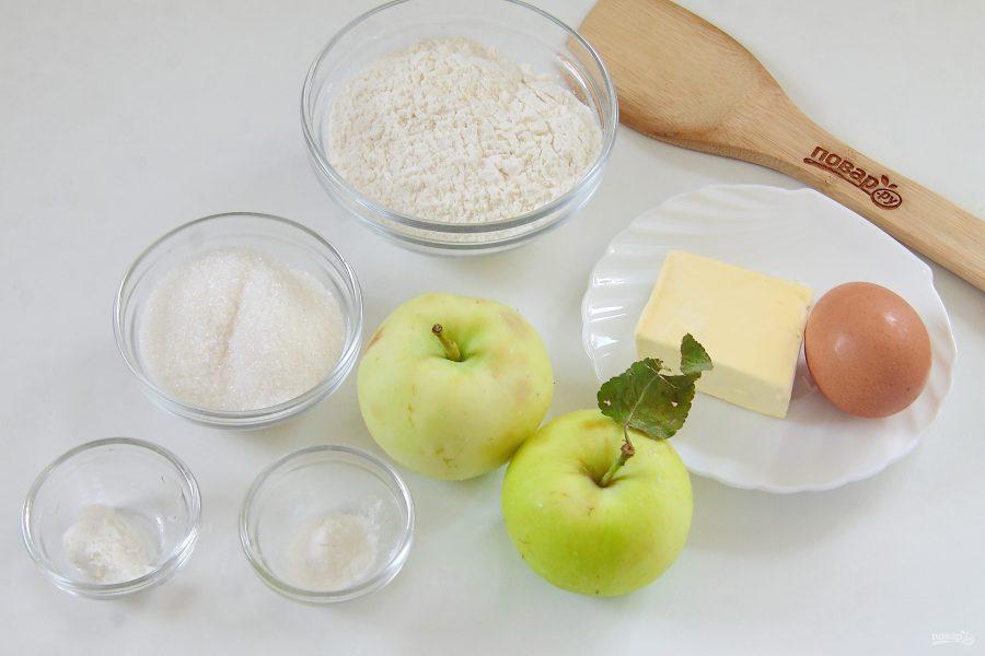 продукты на печенье