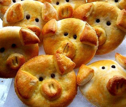 Печенье «Поросята»