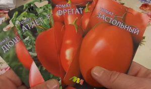 Описание лучших сортов авторских томатов Любови Мязиной, выращивание