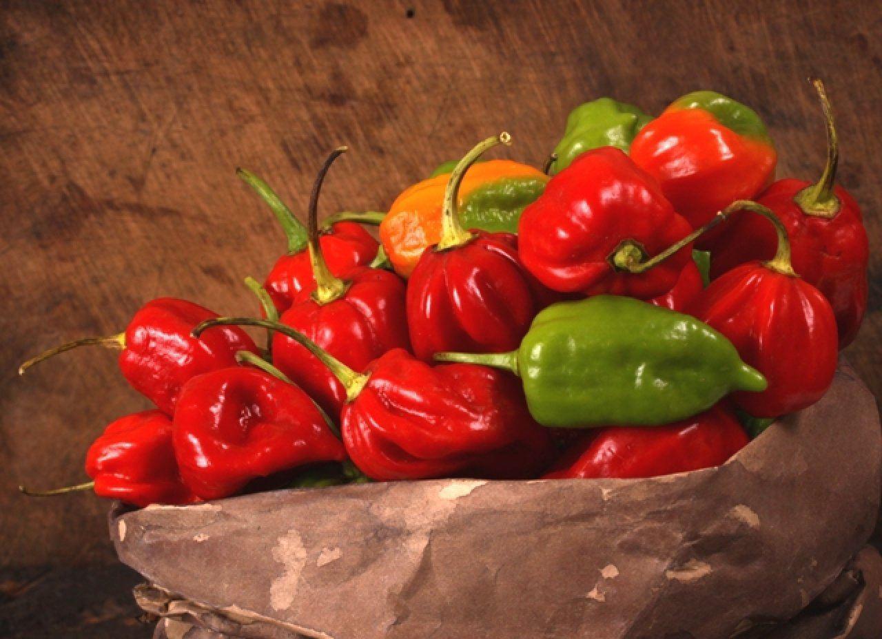 перец хабанеро