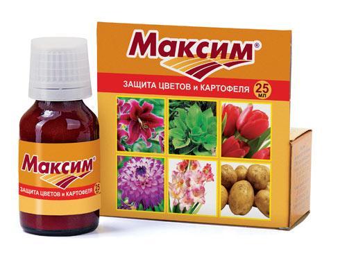 «Максим» препарат