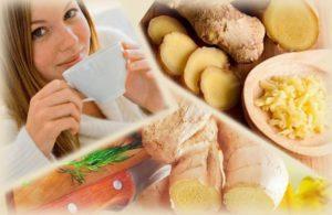 Польза и вред имбиря для организма женщины, лечебные свойства и противопоказания