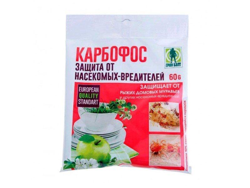 препарат Карбофос