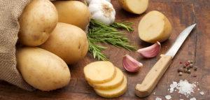 Польза и вред картофеля для организма и здоровья человека